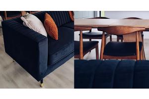Moderne Sofas für Arbeitsräume und Büros - Worauf soll ich achten?
