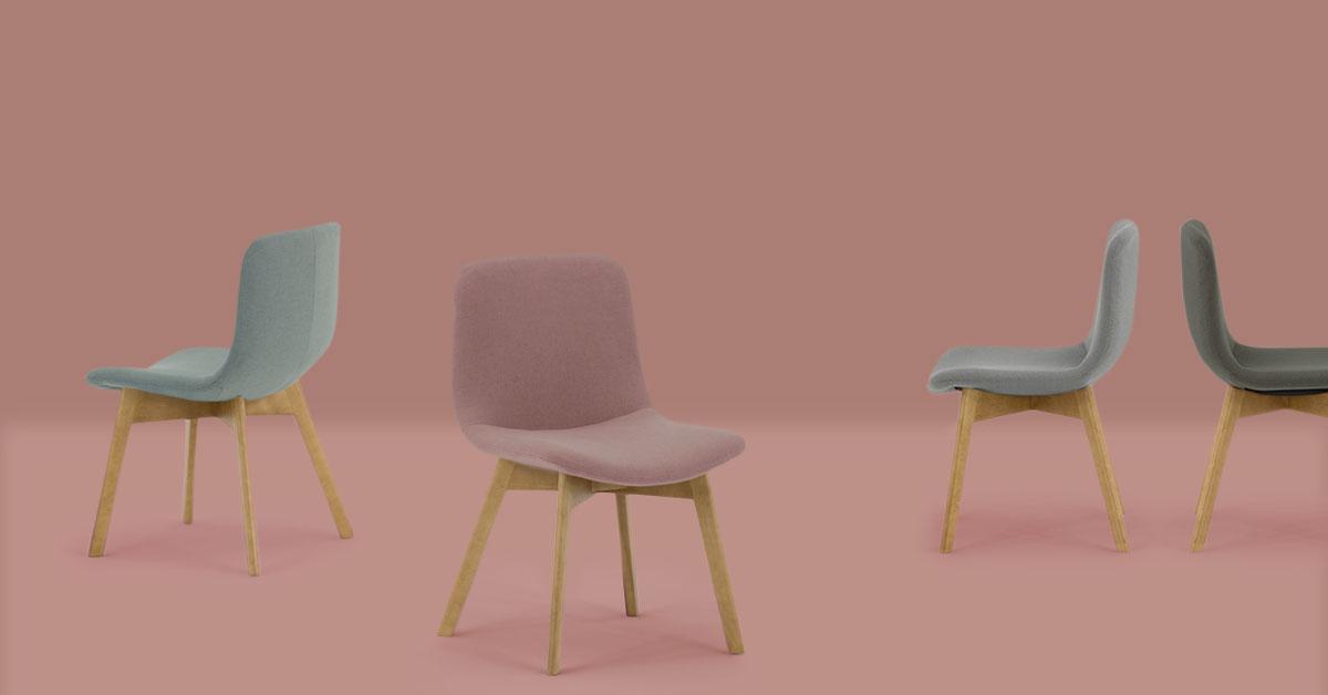 Die Wahl des Stuhls ist wichtig