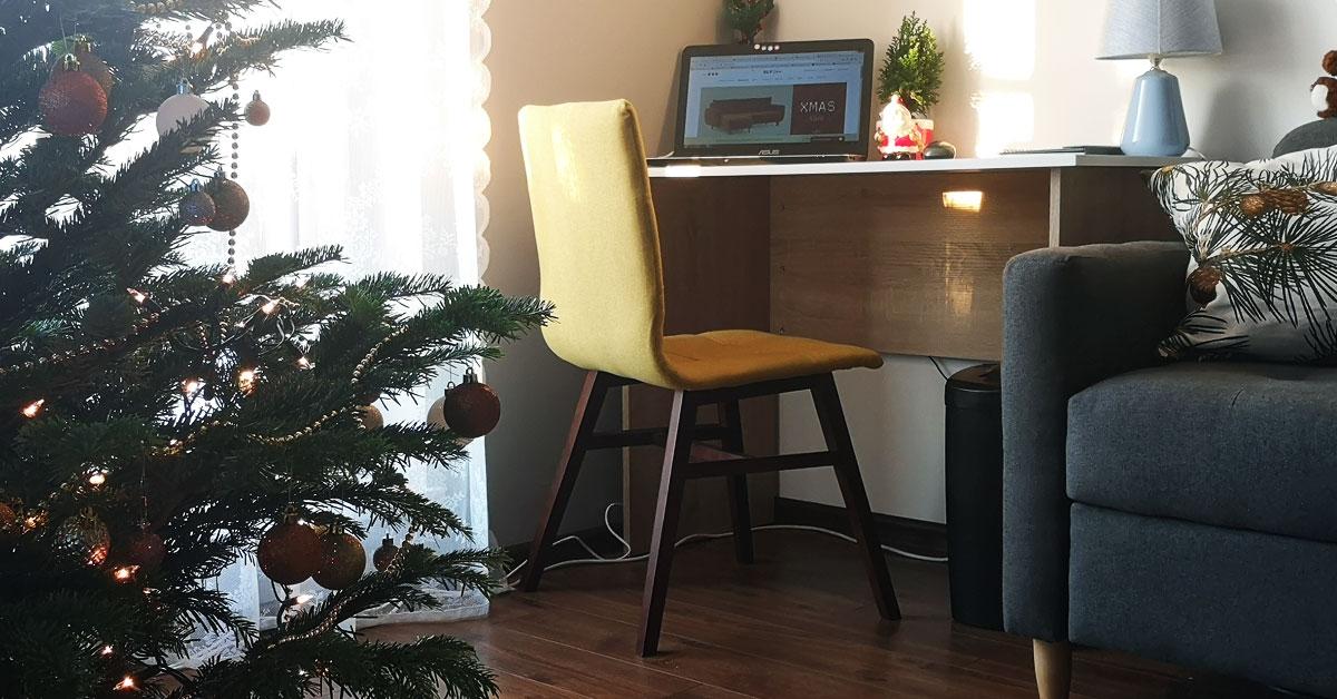 Ein kleines Büro für zu Hause: Angebote von Schreibstischstühlen