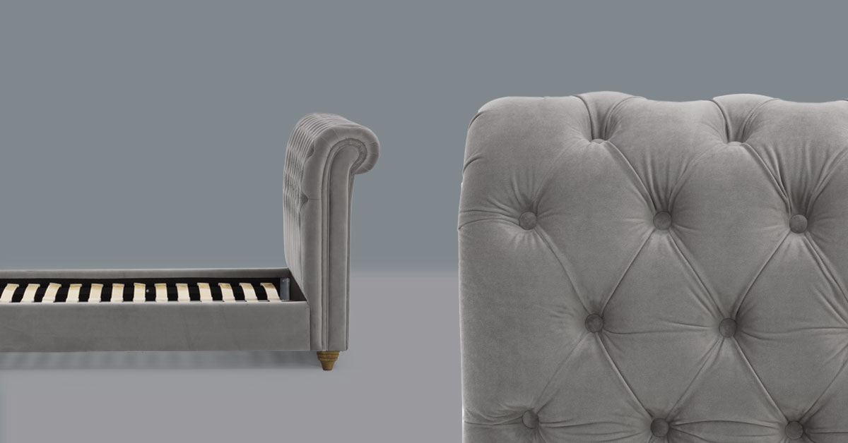 Welches Bett man für ein modernes Schlafzimmer wählen sollte
