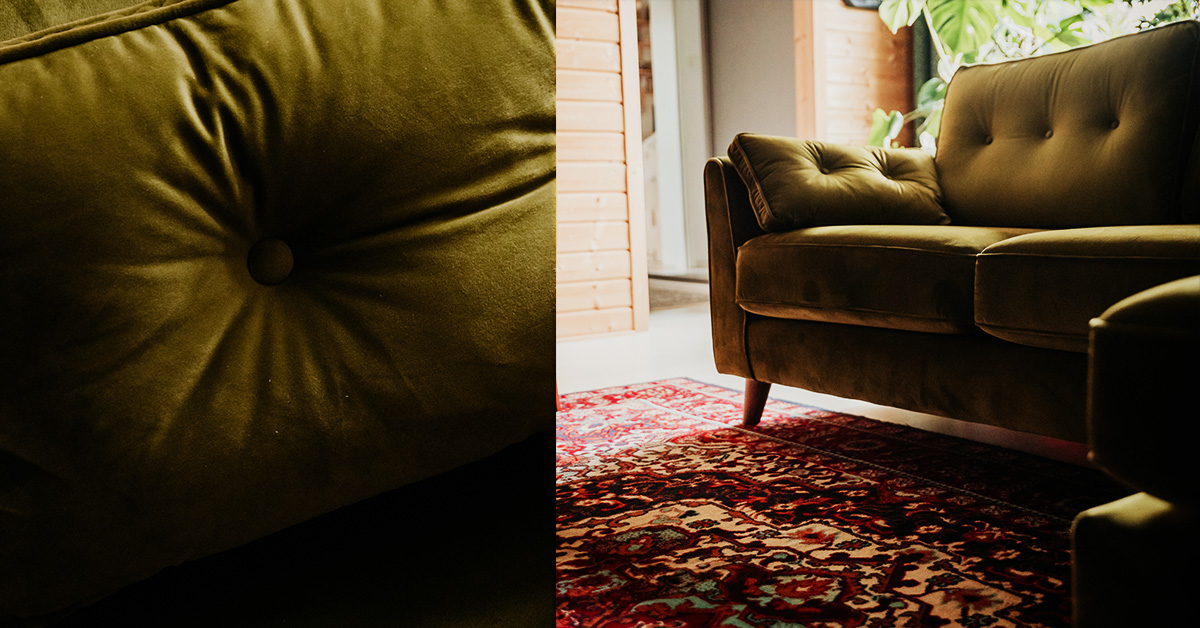 Übersicht von Scandi-Sofas im skandinavischen Stil für Wohnzimmer