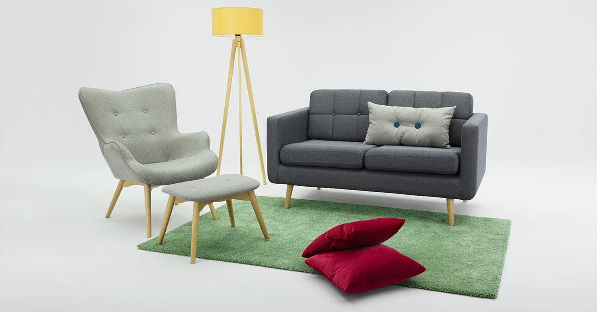 Sessel für Schlafzimmer - oder wie man ein funktionales Schlafzimmer einrichten kann