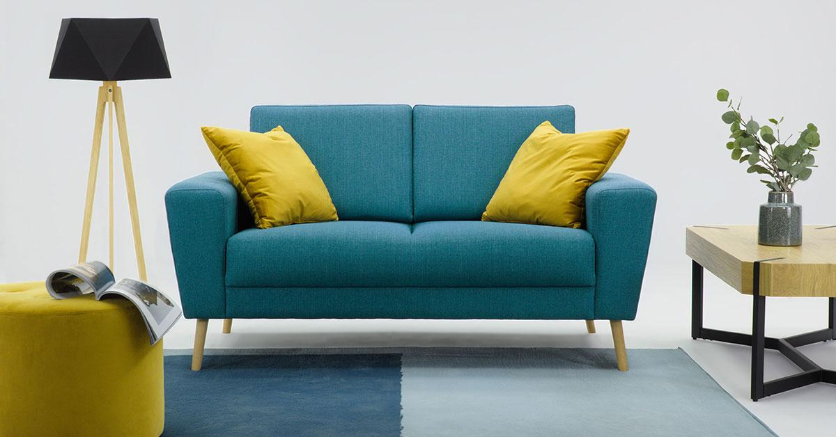 Retro-Stil. Welche Möbel sind für ein Wohnzimmer im Retro-Stil gut geeignet?