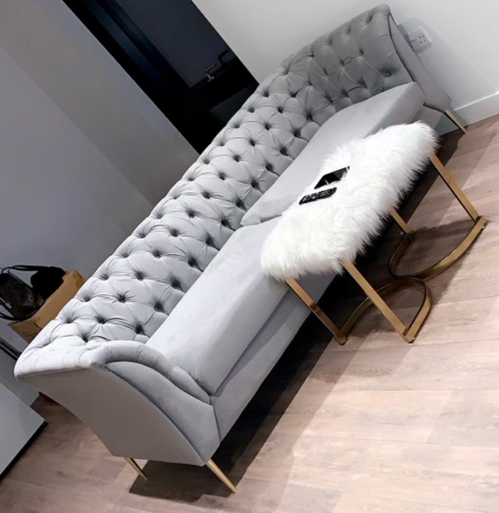 Chesterfield Modern Sofa von Anam